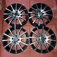 Диски колесные комплект 4шт R15 Fiat Фиат ВАЗ Peugeot Пежо 207, фото 1