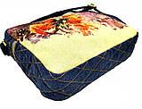 Джинсовая сумка Дейнерис, фото 3