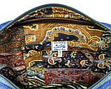 Джинсовая сумка Дейнерис, фото 6