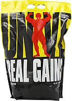 Universal Nutrition Гейнер Universal Nutrition Real Gains, 4.8 кг (банан)