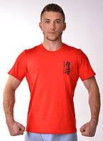 Мужская спортивная футболка Berserk Sport красный