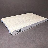 Пилочки для ногтей овальные  Master Professional,  150/220 грит, упаковка 50 шт