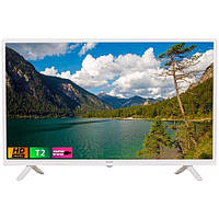Телевизор Bravis LED 32G5000+T2 White