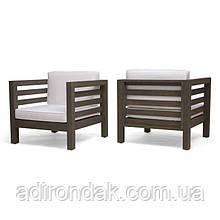 """Кресла садово террасные """"Gray"""""""