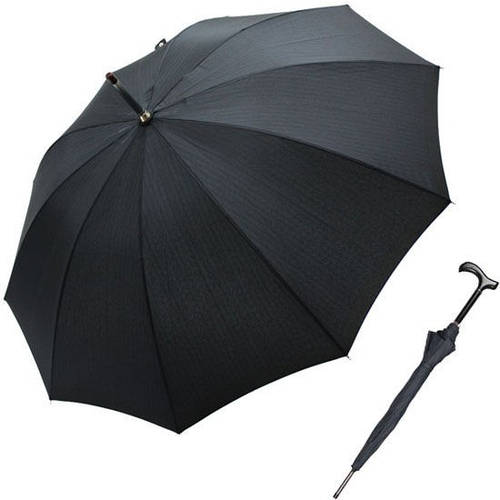 Зонт-трость мужской механика Doppler Stabil 739167FG. Гарантия 1 год!