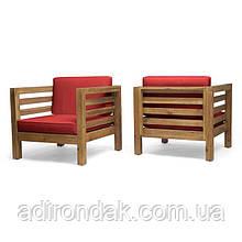 """Кресла садово террасные """"Red"""""""