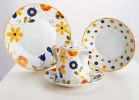 Тарелки, салатники Colors в свободном наборе