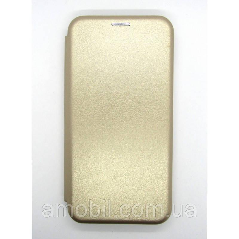 Чехол-книжка G-Case Huawei P20 Lite Gold orig