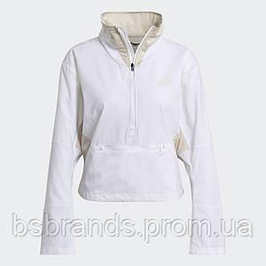 Женская куртка адидас для бега Primeblue Adapt GP6485 (2021/1)
