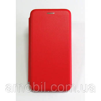 Чехол-книжка G-Case Samsung Galaxy J2 Prime (G530 G531 G532) Red orig
