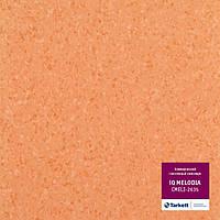 Cmeli 2635 - линолеум коммерческий гомогенный 34 класс, коллекция IQ Melodia ( Мелодия) Tarkett (Таркетт)