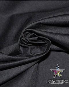 Рубашечная ткань Черный