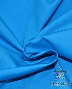 Рубашечная ткань Голубой