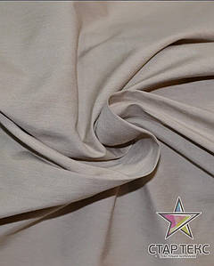 Рубашечная ткань Бежевый