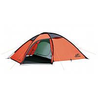 Палатка Hannah SETT 3 Mandarin red, фото 1