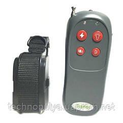 Электроошейник для собак Pet 200 с током электрический для дрессировки (100548)