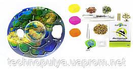 Мурашина Ферма AntCity Планета Земля комплект для новачка Різнобарвний (hub_WwxL22707)