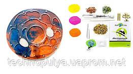 Муравьиная Ферма AntCity Планета Марс комплект для новичка Разноцветный (hub_jxZg66826)