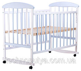 Ліжко Наталка ОБГ Вільха біло-блакитна (623050)