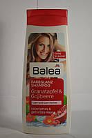 Шампунь для окрашеных волос Balea Гранат и Ягоды. 300мл