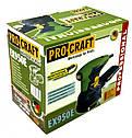 Эксцентриковая шлифмашина ProCraft EX-950E, фото 2