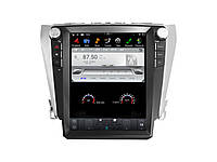 Штатний головний пристрій для Toyota Camry Gazer CM7012-V55, фото 1