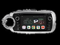Штатное головное устройство для Toyota Yaris Gazer CM5006-P130