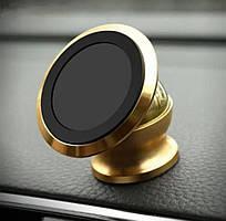 АвтоДержатель крепление для телефона вМашину на магнитепанель автоМобильный универсальный магнитный айфона