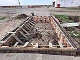 Весы автомобильные на заглубленном фундаменте, фото 7