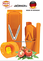 Овощерезка Borner Немецкая+ Бокс Börner дляхранения всего комплекта Оригинальная терка Бернер!