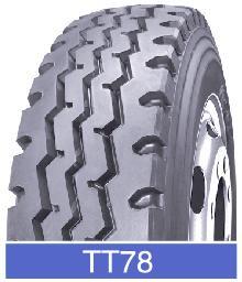 12.00R20 20P Transtone TT78 156/153K 20PR Шины универсальные