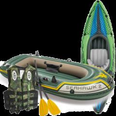 Лодки, аксессуары