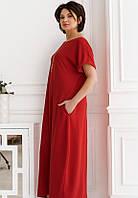 Стильное женское платье, фото 1