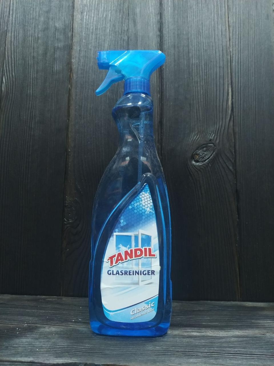 Спрей для скла Tandil 1л.