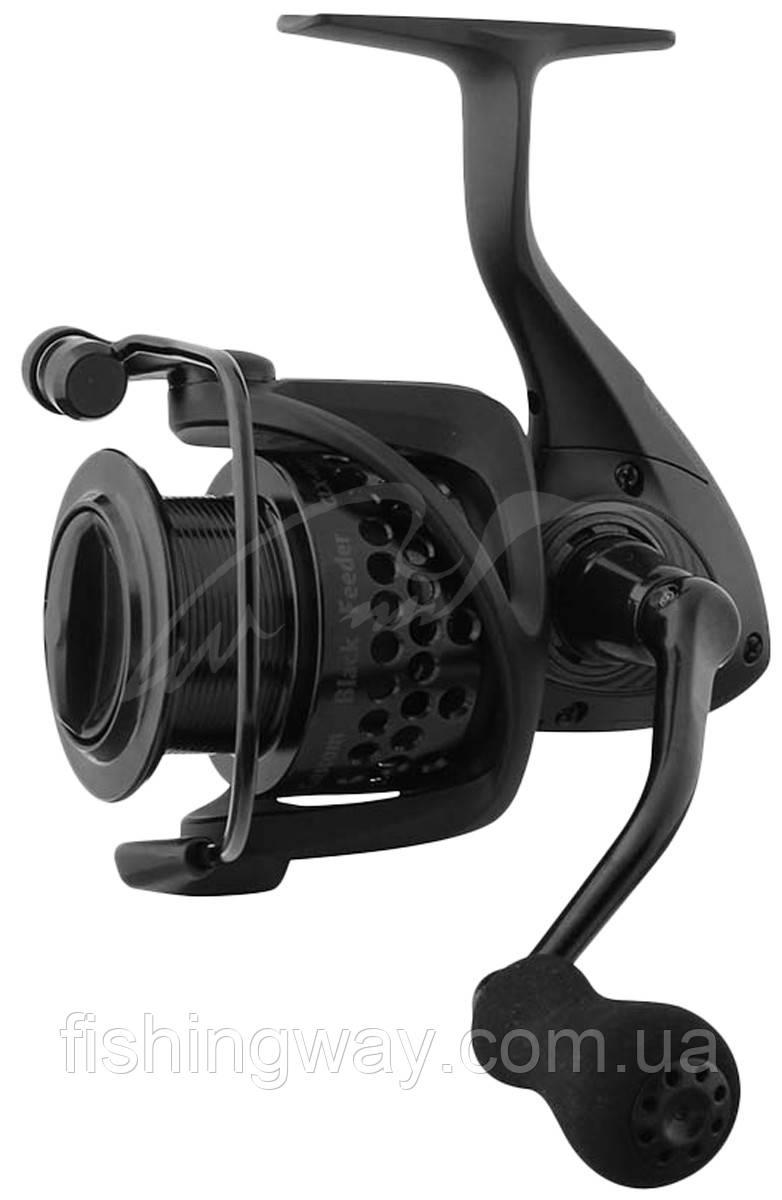 Котушка Okuma Custom Black Feeder CLX - 55F 7+1bb