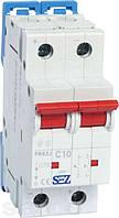 Выключатель автоматический PR62C10 SEZ