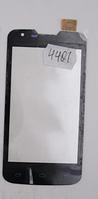 Оригинальный тачскрин / сенсор (сенсорное стекло) для Fly IQ4401 Era Energy 2 (черный цвет)