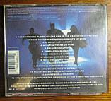Диск Audio CD с саунтреком к фильму Batman and Robin, фото 2
