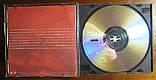 Диск Audio CD с саунтреком к фильму Batman and Robin, фото 3