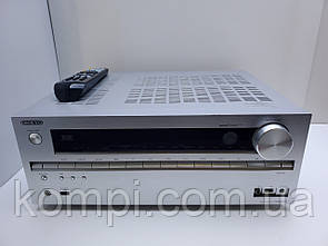 Ресивер 7.2 ONKYO TX-NR 709  TrueHD/Net/USB/3D/4K