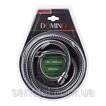 Шланг душевой DOMINO NH-71C-150-200