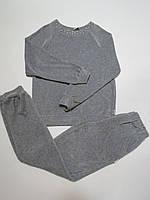 Подростковый спортивный костюм для девочек 158р