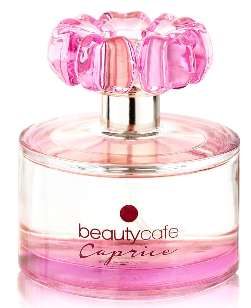 Парфумерна вода для жінок Beauty Cafe Caprice 60 мл