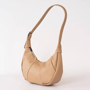 Женская сумка Хобо Monica 02-21