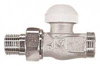 Термостатический клапан HERZ-TS-90, проходной, G 3/4 x R 1/2