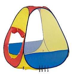 Детская игровая палатка Волшебный домик Play Smart 92 х 92 х 105 см в сумке