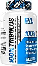 Трибулус EVL TRIBULUS 650 мг  60 капсул