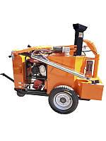 Високопродуктивна машина для заповнення тріщин і швів SPEKTRUM SHG-200, фото 1