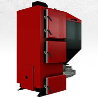 Котел на пеллетах Альтеп  КТ-2Е-SH 38 кВт с автоматической подачей топлива