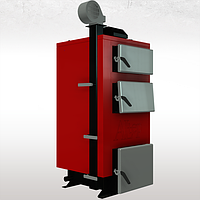 Котел Альтеп КТ 1Е 24 кВт Ручная загрузка топлива, фото 1